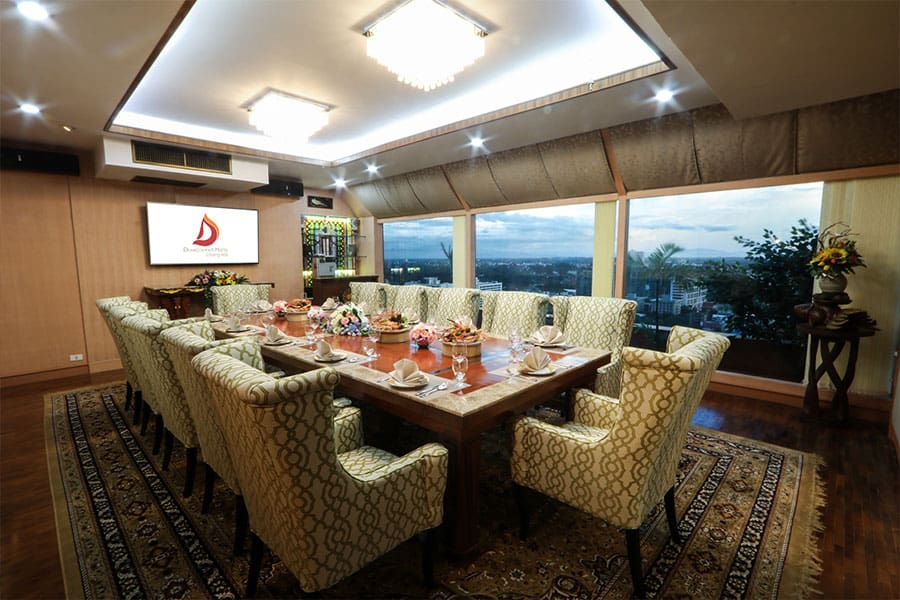 Doi Kham Room